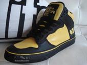 ALIFE x Wu-Tang Shoe