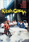 Krush Groove Cover