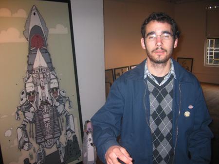 Nicholas Di Genova