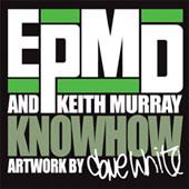 EPMD x Dave White