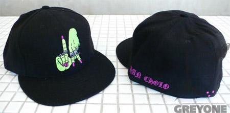 Han Cholo Hats