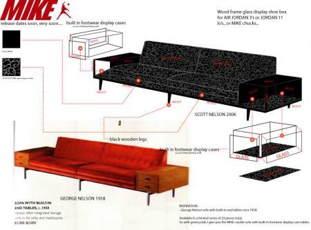 MIKE Sofa