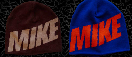 Mike23 Toques