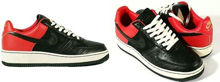 Mita x Nike Air Foce I