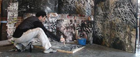 Jose Parla Studio