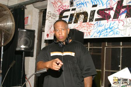 Sneakerpimps DJ Premier