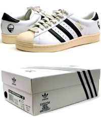 Sneakerbox - Adidas Superstar