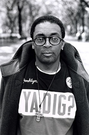 GQ Man of the Year - Spike Lee