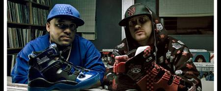 Addias x DJ Wicked & Dj OG One