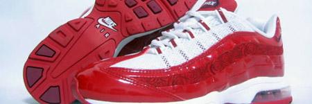 Nike Valentines Air Max 95