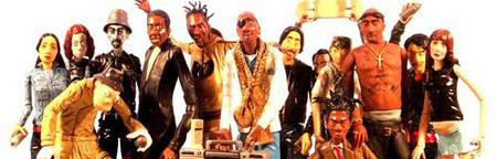 The Art Army Guerilla Crew