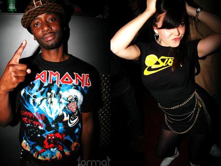 AF1 Party Toronto