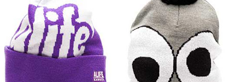 New Alife x Kangol Googly Eyes