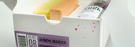 markk sneaker cleaner