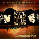 Little Brother & Mick Boogie - And Justus For All