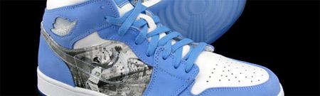 Air Jordan I Alpha Final Release