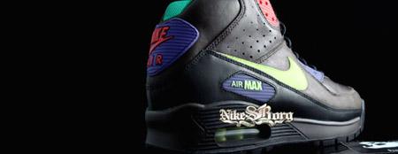 Nike Air Max 90 Boot