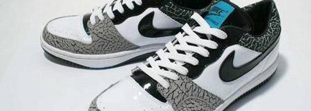 Nike x Atmos Elephant Pack