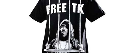 Free TK T-Shirt