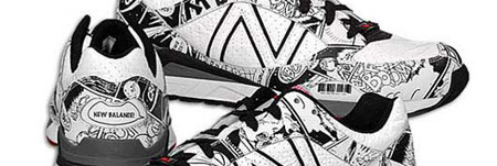 "New Balance 480 ""Comic"""