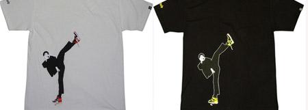 Triumvir Special Release T-Shirts