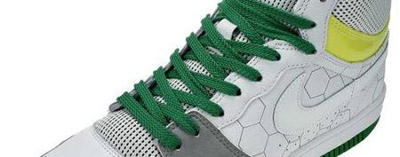 "Nike Court Force Hi ""Hexagon"""