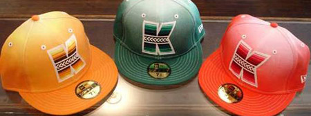 King Stampede x New Era - Fiesta Fitted