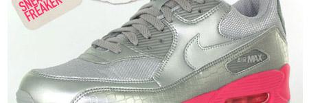Nike Air CMYK Pack