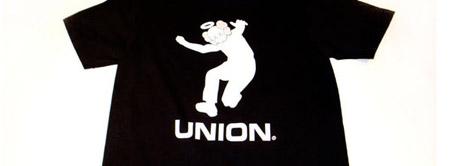 Union Tee by KAWS