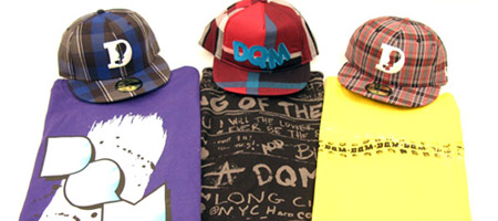 DQM New Era / Tee
