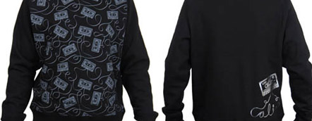 Caliroots X Loki Limited 3rd Anniversary Sweats