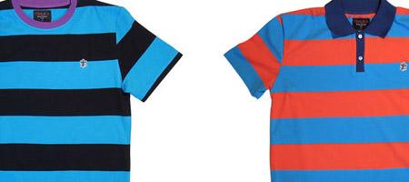 Mishka Summer Styper Polos & T-Shirts