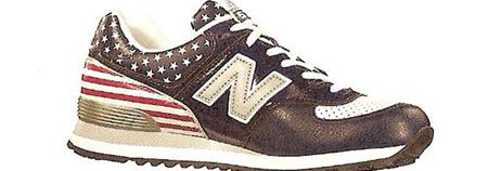 New Balance Flag Collection - USA