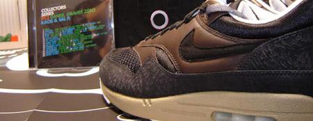 Nike x DJ Kaos Air Max 1