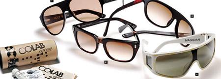 PAM x COLAB Sunglasses