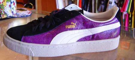 Puma Reptile Lo