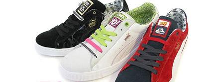 YO! MTV Raps x Puma Clyde Part 2