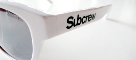 Subcrew Sunglasses