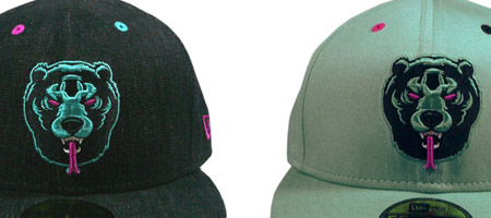 Mishka Death Adders 2.0 New Era