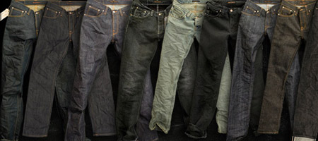 Nudie Jeans Fall/Winter '07 Collection