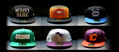 Ransom Fitteds Preview