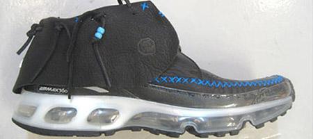 Visvim x Nike 360 Custom by Nash