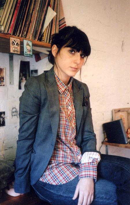 Lesley Arfin