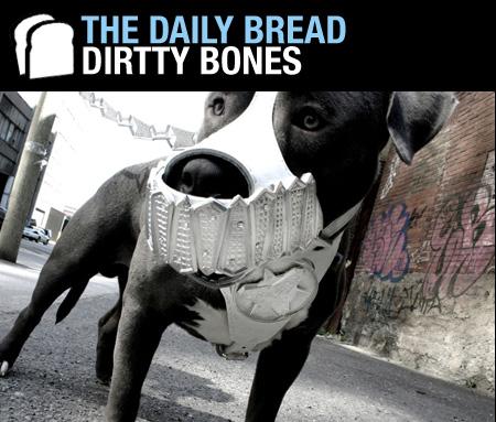 Dirtty Bones