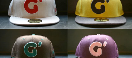 Goodfoot x New Era - The Donut G's Released