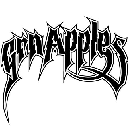 GrnAppleTree