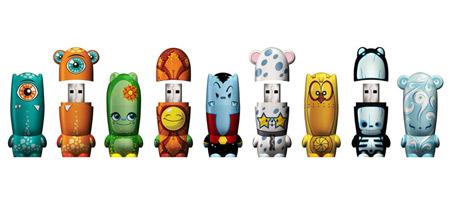 15 New mimobots