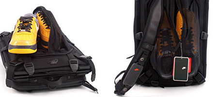 Nike 3-Way Commuter Bag