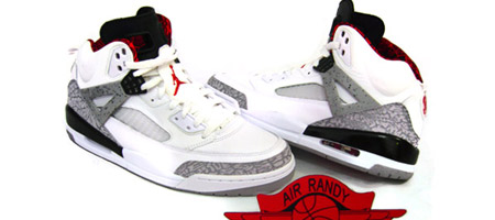 "Air Jordan Spiz'ike ""OG Colors"""