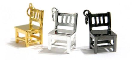 Staple Design x Complete Technique Chair Pendant